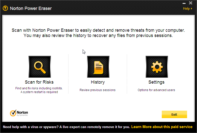 Norton-Power-Eraser