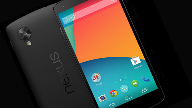 Google-Nexus-5-Official