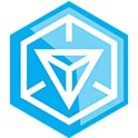 Ingress-icon