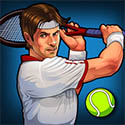 Motion-Tennis-Cast-icon