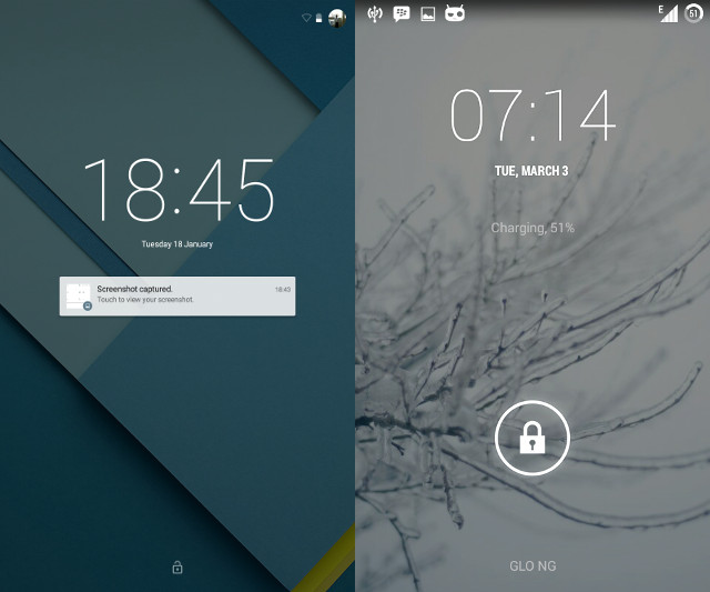 android-lollipop-kitkat-lockscreen