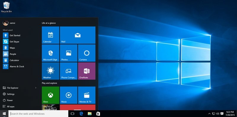 windows10-upgrade-start-menu