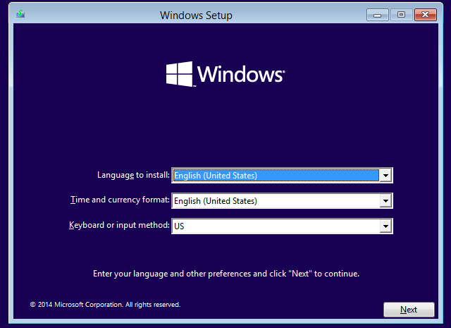 VirtualBox-Windows-Setup