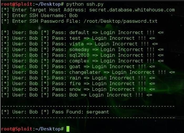 Use-Strong-Password-Brute-Force-Attack