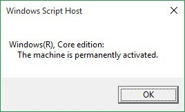 check-win10-activation-cmd-windows-activated